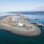 Homer Spit, Kachemak Bay, AK. (Photo: Kenai Peninsula Economic Development District)