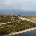 The National Renewable Energy Laboratory (NREL) recently released its analysis of renewable energy retrofits in Kokhanok, Alaska. (Photo: SW AK Energy Network)